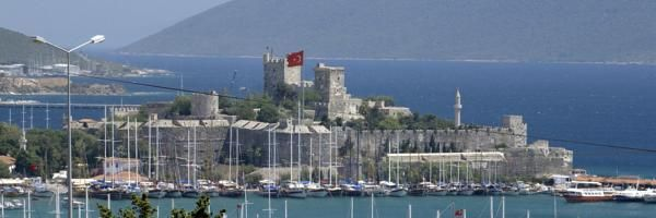 Bodrum Hotels, Resorts, Villas & Accommodation for your magical jourey to Turkey