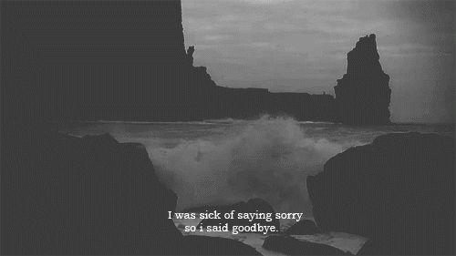 Sad leave me alone quotes 2015 2016