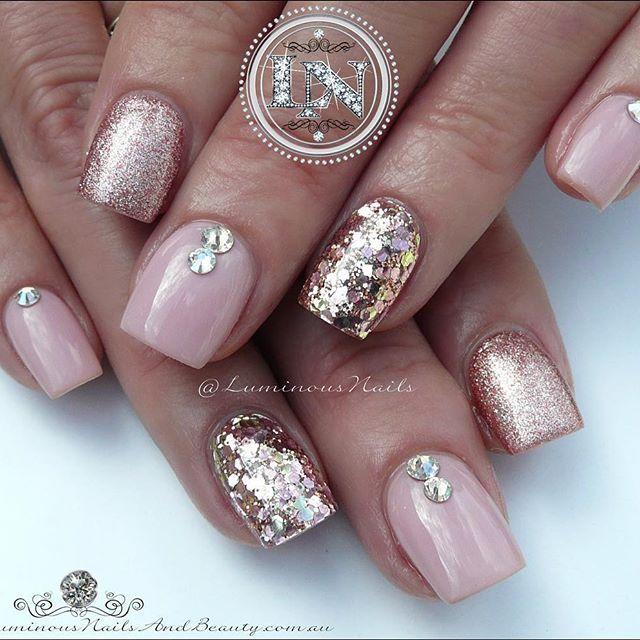 The 25 best acrylic overlay ideas on pinterest gel for Acrylic nails salon brisbane