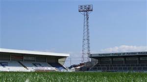 Victoria Park, Hartlepool United.