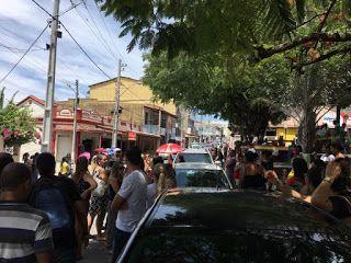 NONATO NOTÍCIAS: SERVIDORES DO MUNICÍPIO DE CAMPO FORMOSO DECRETARA...