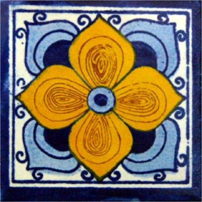 Talavera Mexican Tile