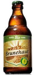 Brunehaut Blonde Bio 0,33 л