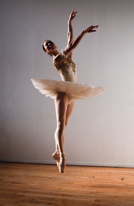For the love of dance :)