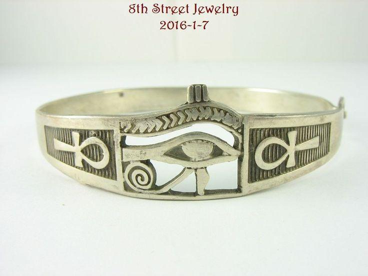 egyptian cuff bracelet tattoo - photo #6