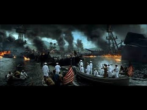 Pearl Harbor (2001) Movie - Ben Affleck, Kate Beckinsale, Josh Hartnett - YouTube
