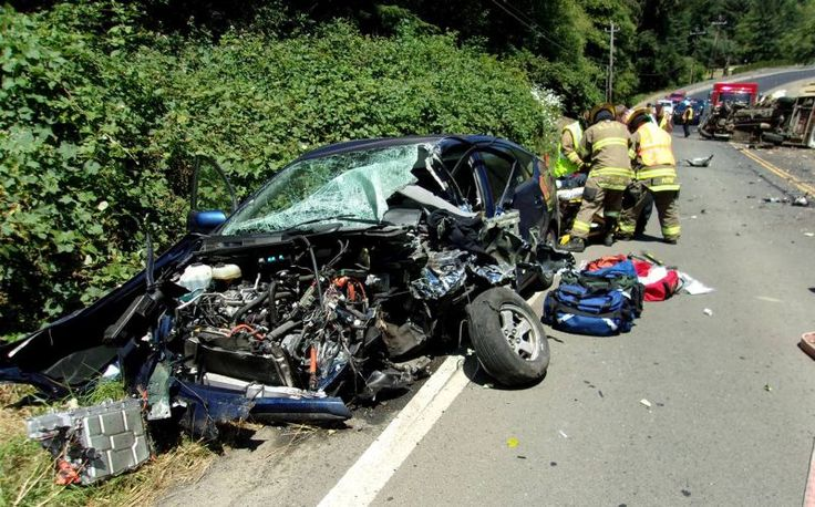 ICYMI: Motor vehicle deaths dipped slightly in 2017