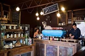 Barefoot Barista | Must try the soft tacos | Everyday 5:30am to 4pm | Palm Beach