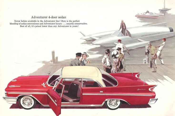 1960 DeSoto ad.
