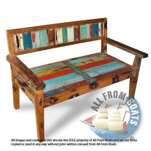 Reclaimed Boat Wood Coffee Table: 1000+ Ideas About Nautical Furniture On Pinterest