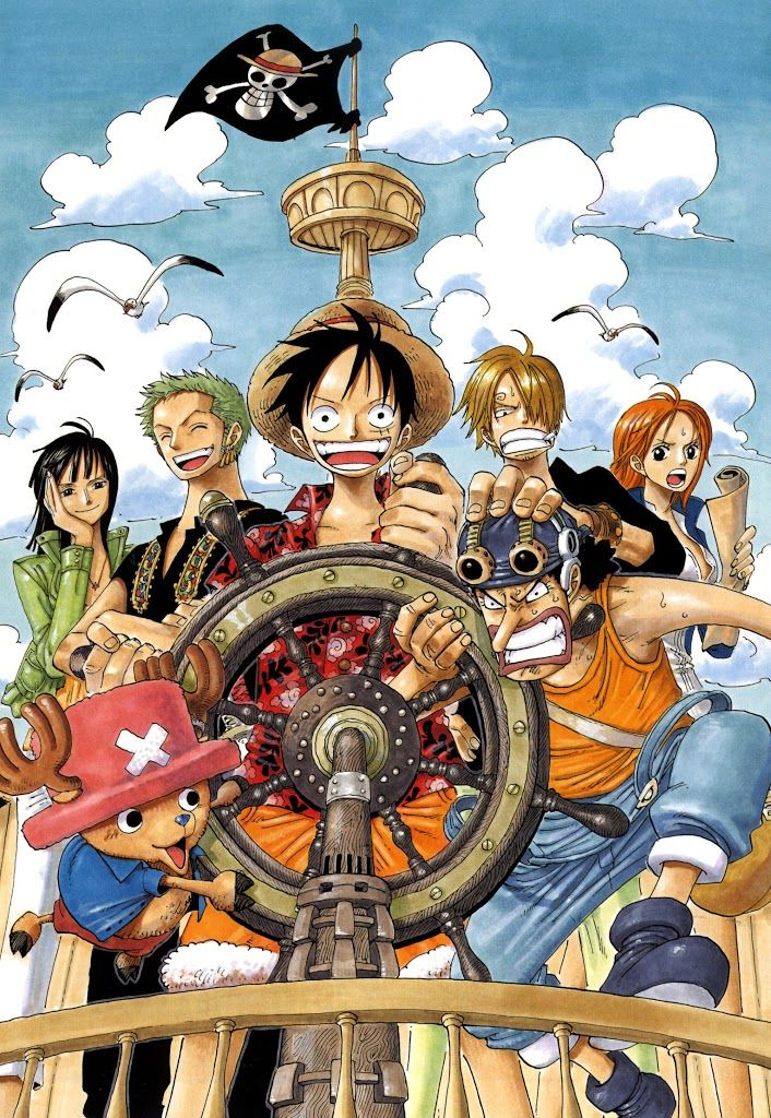 One Piece Android Wallpaper In 2021 One Piece Japan Manga Anime One Piece One Piece Crew One piece gif wallpaper android