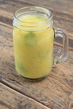 Mango Munt Smoothie recept