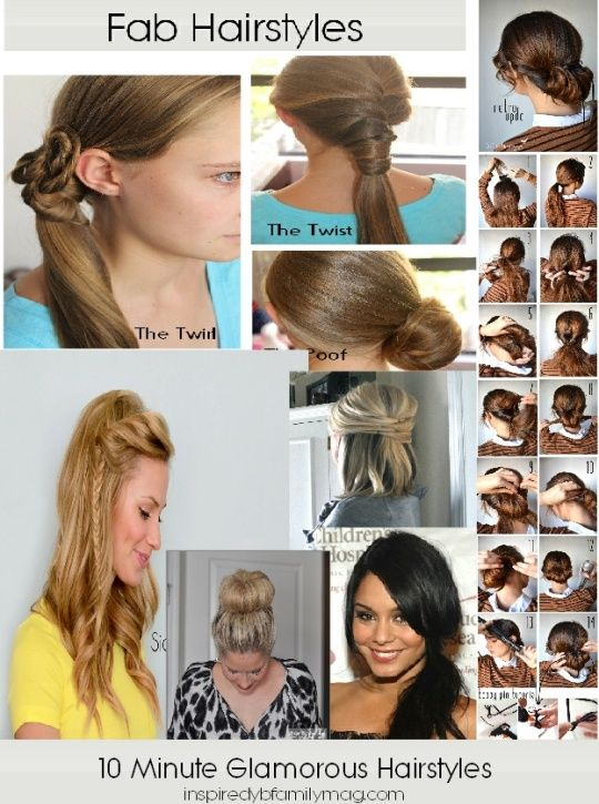 Marvelous 1000 Images About Cute Hairstyles And Cuts For Moms On Pinterest Short Hairstyles For Black Women Fulllsitofus