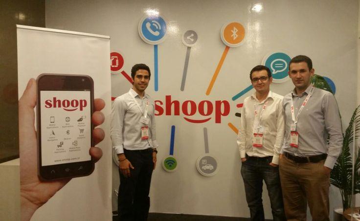 www.shoop.com.tr - Startup Hikayeleri