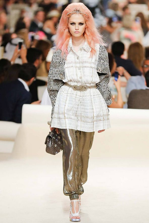 haute couture coco chanel - Google Search
