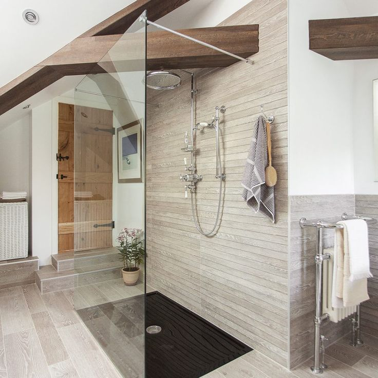 attic dormer decorating ideas - 1000 ideas about Attic Shower on Pinterest