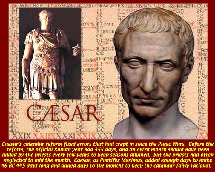 When Julius Caesar Was Kidnapped By Pirates, He Demanded They Increase His Ransom