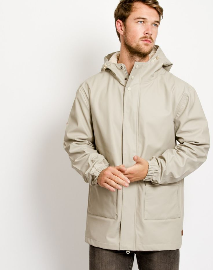 Bellfield Tenant Hooded Jacket