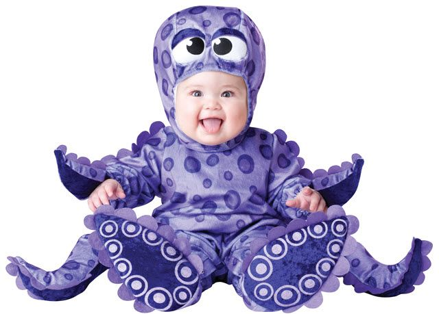 Baby / Infant - Baby Halloween Costumes and Baby Costumes for all ...