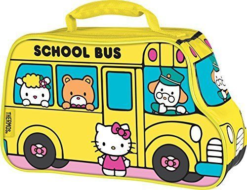 Thermos-Novelty-Lunch-Kit-Hello-Kitty-School-Bus