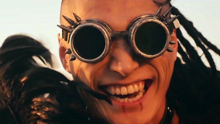 Conheça Mad Shelia versão chinesa de Mad Max, Mad Max: Estrada da Fúria não foi lançado na China, mas isso não impediu que um filme similar chegasse ao país
