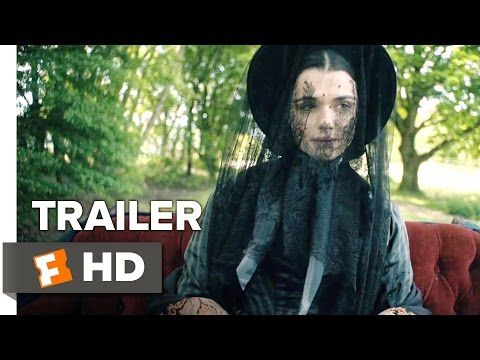 My Cousin Rachel Trailer #1 (2017) | Movieclips Trailers - YouTube