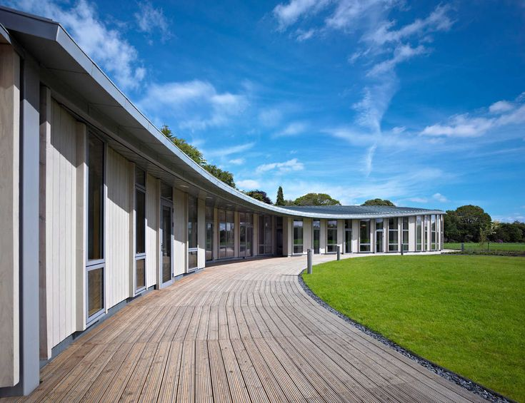 Gallery of Centre for Scottish War Blinded / Page Park Architects - 4