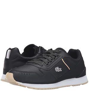 Sneakers Lacoste Barbati Piele   Cea mai buna oferta