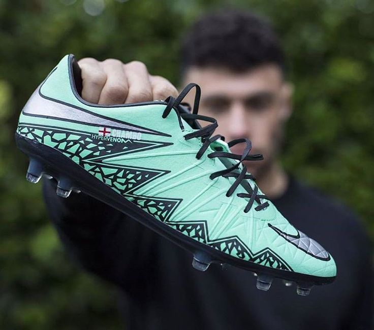 This is the one no joke I love these � Football CleatsFootball BootsNike ...