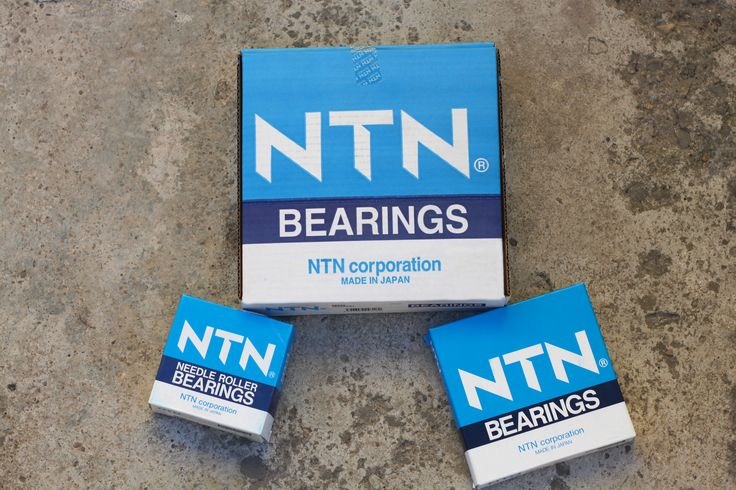 Eurobearings este distribuitor autorizat de rulmenti NTN SNR, Codex si Rollway, dar distribuie si rulmenti Schaeffler (INA, FAG), NSK, Timken, URB, ZVL ZKL