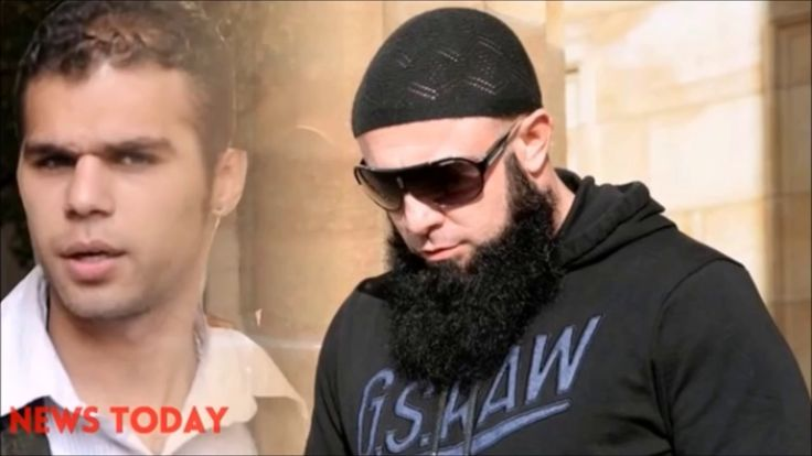 FROM ITALIAN GANGSTER TO ISLAM!