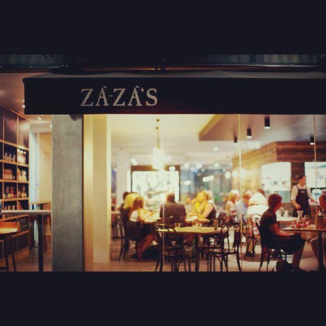 Come visit us @ 10/53 Coppin Street, Richmond, VIC #ZaZa's