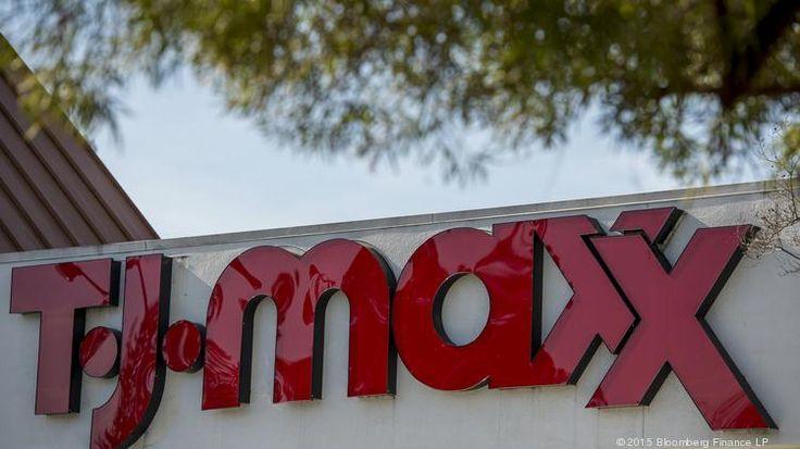 TJX is headquartered in Framingham.