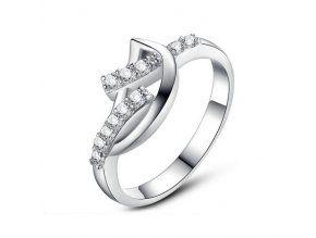 Zásnubný prsteň Eternal