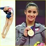 Olympics, aly Raisman