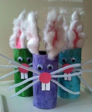 Easter Crafts for Preschoolers: Top 20 Toddler Easter Crafts