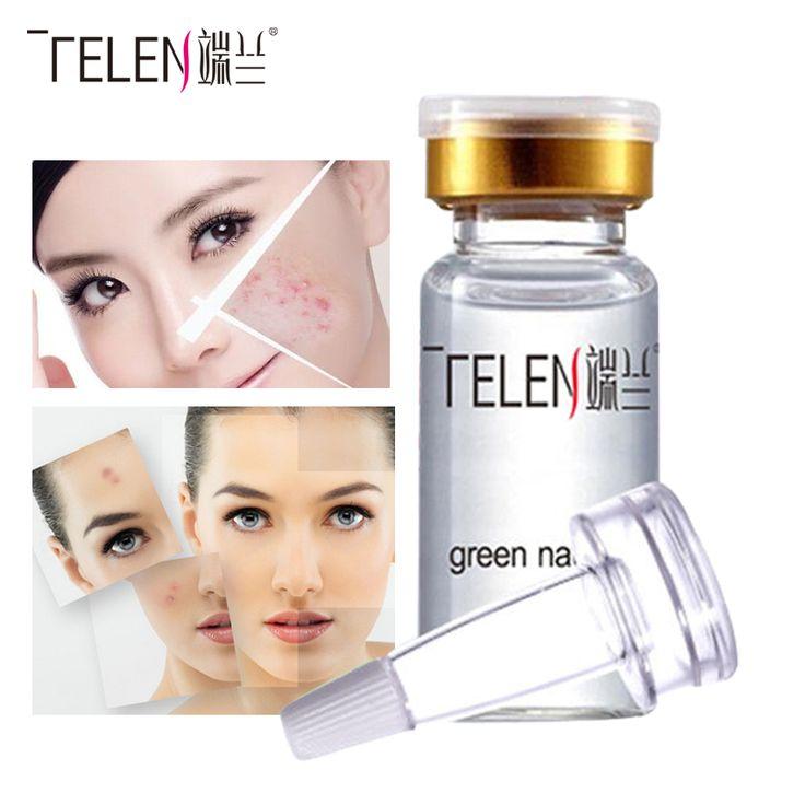 Anti Wrinkle Face Care Remove Dark Spots Whitening Nuobisong Acne Scar Removal Cream Acne10ml Blackhead Removal Skin Care Serum