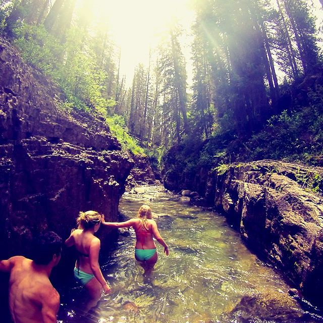 11 Reasons to Make Durango Your Summer Destination