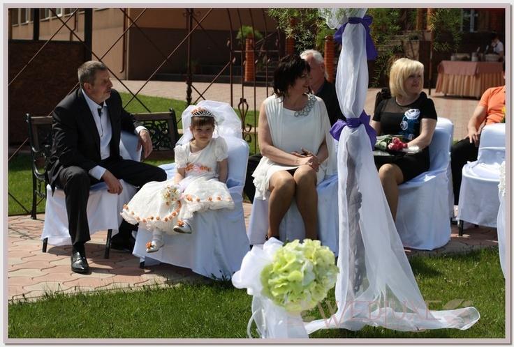 Свадьба Алесандры и Дмитрия - Свадебное агентство Wedluxe  Организация свадеб   Декор событий