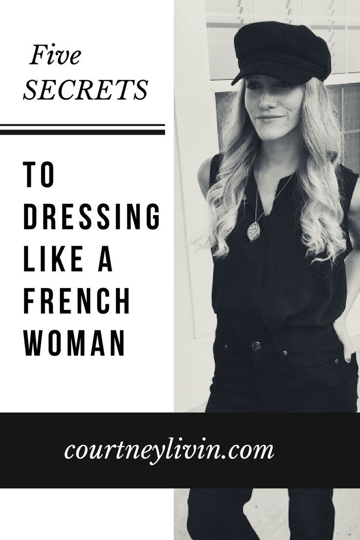 The French have always been known for their chic, effortless style. Their fashionable, yet timeless look is enviable to many, so it only makes sense that we should look to them for style inspiratio…