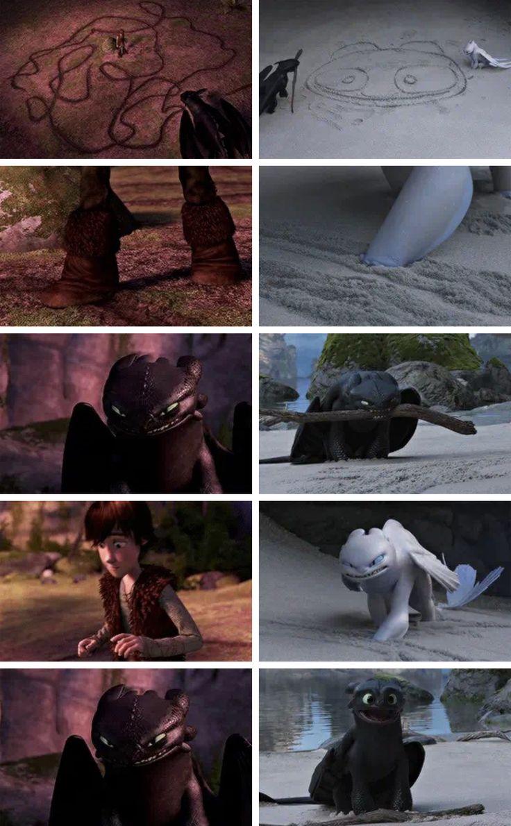 Лет мужчине, как приручить дракона картинки приколы