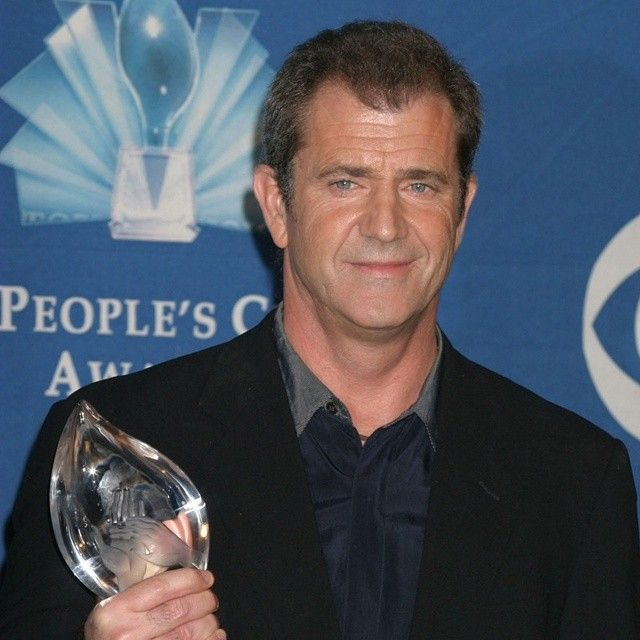 """""""The Great Mel Gibson"""""""