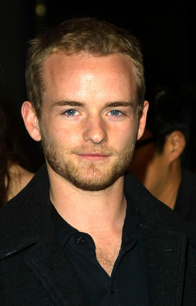 """If """"Faro's Daughter"""" by Georgette Heyer were made into a film, I would cast Christopher Masterson as Lord Mablethorpe."""