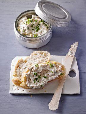 Eier - Thunfisch - Aufstrich, ein beliebtes Rezept aus der Kategorie Kalt. Bewertungen: 155. Durchschnitt: Ø 4,4.