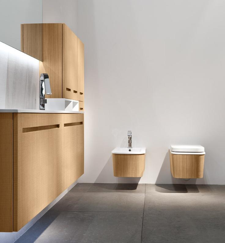 150 fantastiche immagini su arredo bagno design su - Dimensione bagno ...
