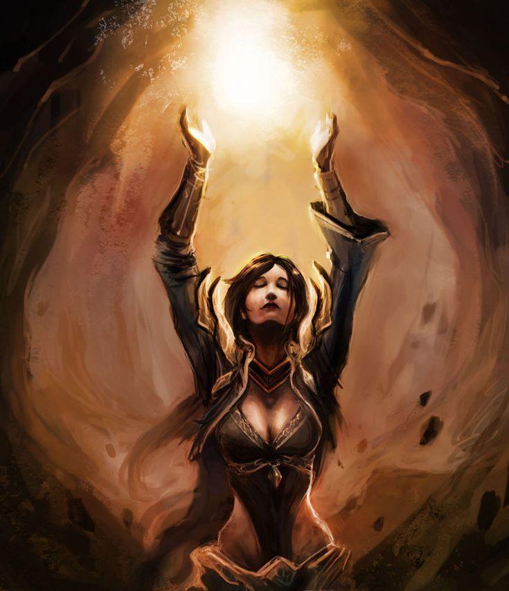 Diablo 3 - Wizard by ~BornSecond: Concept Art, Art Prints, Digital Art, Diablo Univ, Diablo Iii, Art Contest, Wizards Diablo, Iii Wizards, Brows Deviantart