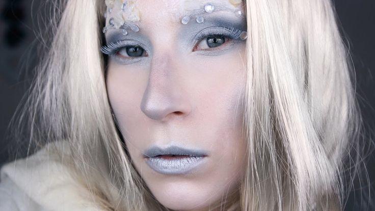 Snow Queen | Makeup Tutorial