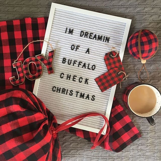 Give me all the Buffalo Plaid       #beautyblogger #crueltyfreecosmetics #makeupaddict #lipstick #skincare #instabeauty #lips #instamakeup #lashes #makeupjunkie #motd #stylish #makeuplover #hudabeauty #wakeupandmakeup #nailart #gorgeous #hairstyle #anastasiabeverlyhills #eyeshadow #glam #natural #bblogger #senegence #holidaymakeup #texasmua #buffaloplaid #trendalert #christmastime
