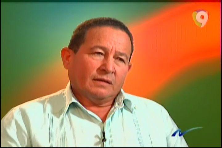 Denuncian Mafia En La Venta De Terrenos Del MineRD #Video