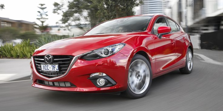 Mazda 3 Review : XD Astina diesel - http://www.caradvice.com.au/303665/mazda-3-review-xd-astina-diesel/